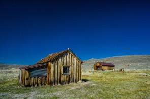 Bodie is one place to visit to shoot photos.